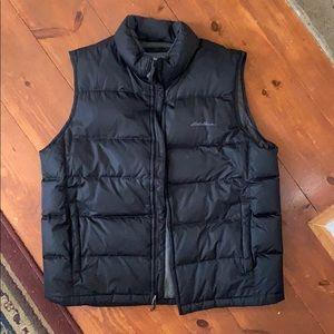 Eddie Bauer Men's Puffer Vest